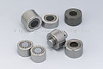 Roller Followers for Engine Tappets