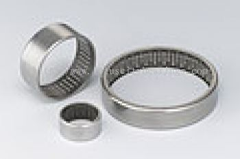 Drawn-Cup Needle Roller Bearings for Power Train