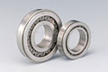 High Thrust Capacity Cylindrical Roller Bearings