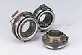 Light Weight & Low Cost TKZ Type Clutch Release Bearings