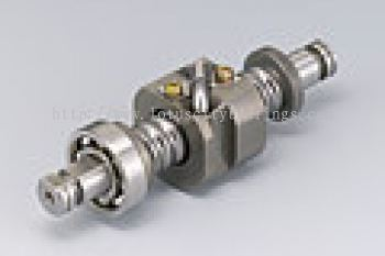 Ball Screw for Hydro-static CVT