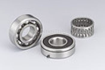 Deep Groove Ball Bearings & Needle Roller Bearings for Transmission