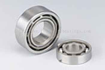 Deep Groove Ball Bearings for Crankshaft