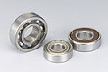 Deep Groove Ball Bearings for Wheel