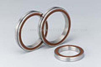 Long Life Coupling Support Bearings for 4WD Vehicles