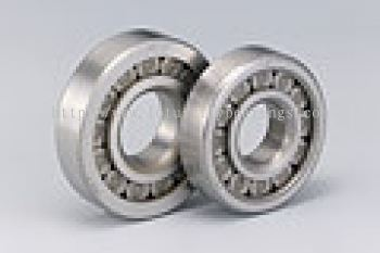 Long Life Cylindrical Roller Bearings for Pinion Shaft Pilot Support