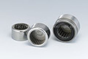 Long Life Needle Roller Bearings for Universal Joints