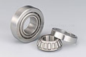 Low Torque Tapered Roller Bearings