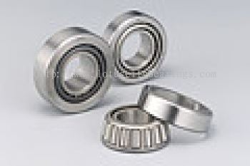 TF(Tough) Series Tapered Roller Bearings