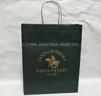 Paper Bag Supplier Kuala Lumpur