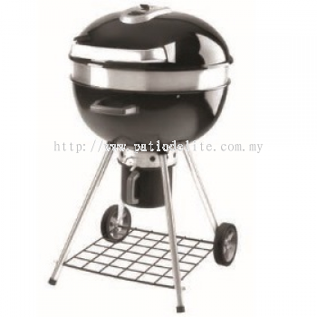 Napoleon PRO22CK-L Charcoal Kettle BBQ Grill