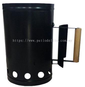 BBQ Charcoal Starter 0131