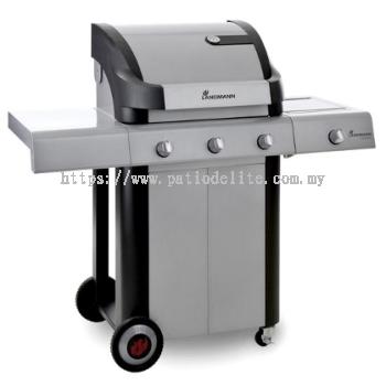 Landmann Cronos Gas BBQ Grill