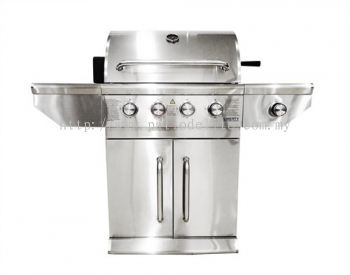 Liberty Grand Gas BBQ Grill