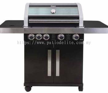 Masport MB4000 Gas BBQ Grill