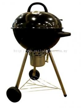 LIBERTY IEMSB 22�� (MODEL 2250CB) Charcoal BBQ Grill