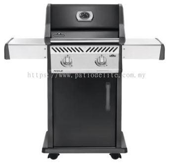 Napoleon Rogue® 365 (Black) Gas BBQ Grill