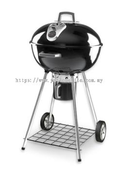 **DISPLAY** Napoleon NK22CK-L Charcoal Kettle BBQ Grill