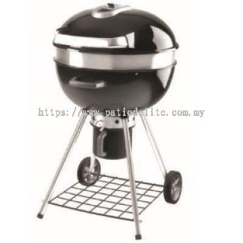 **DISPLAY** Napoleon PRO22CK-L Charcoal Kettle BBQ Grill