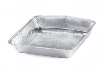 NAPOLEON DISPOSABLE ALUMINUM GREASE TRAYS FOR TRAVELQ™ SERIES (PACK OF 5)