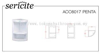 SERICITE-ACC6017