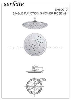 SERICITE-SH60010