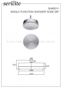 SERICITE-SH60011