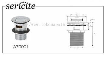 SERICITE-A70001