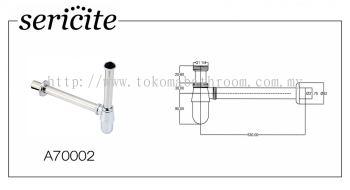 SERICITE-A70002