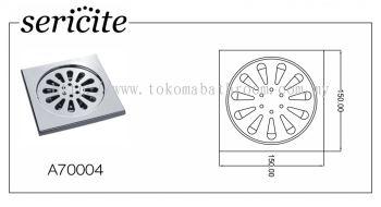 SERICITE-A70004