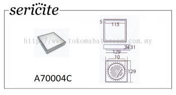 SERICITE-A70004C