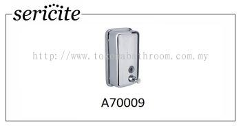 SERICITE-A70009