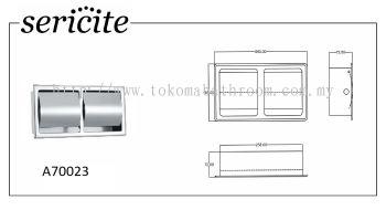 SERICITE-A70023