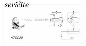 SERICITE-A70035