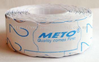 METO Label