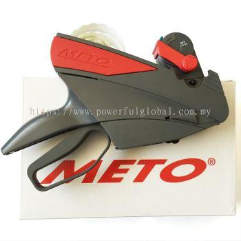 Garment Use METO PLPA 822