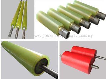 PU-conveyor-rollers