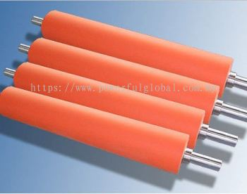 Silicone_rubber_roller_food_grade