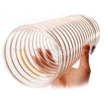 PU-Polyurethane-Tube-With-Stainless-Steel-Wire-Transparent-Hose