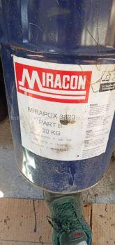 Miracon Epoxy Glue Miropox 3823 Part B 20kG MY2