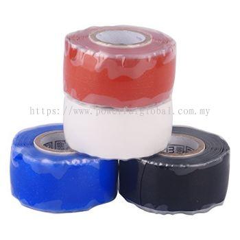 Self adhesive silicone tape waterproof