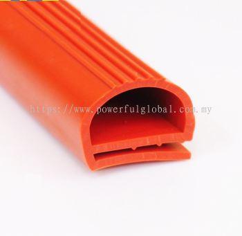 silicone rubber profile SK2
