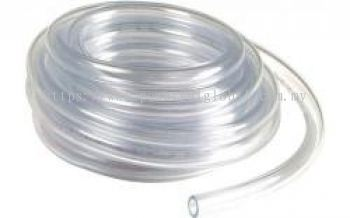 PVC Clear Tubing