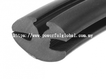 Window Glazing Rubber Extrusions