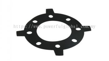 EPDM Rubber Gaskets Full Face