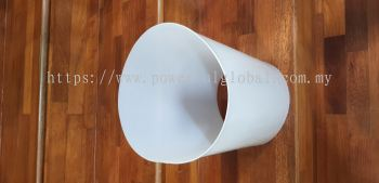 Silicone Rubber Cone Translucent