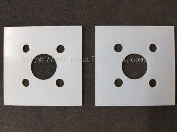 Silicon Rubber Translucent Parts