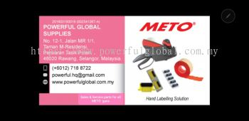 METO Sales & Service All METO Guns