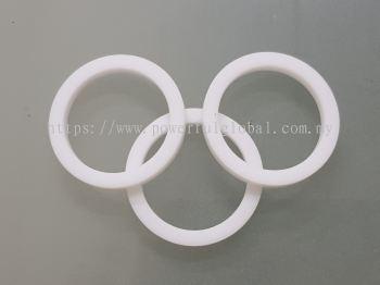 PTFE Gasket Ring Seal