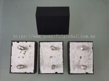 Rubber Bonded Aluminium